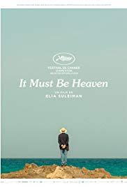 A mennyországnak kell lennie LETÖLTÉS INGYEN - ONLINE (It Must Be Heaven)