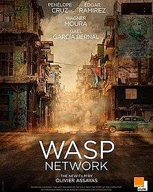 Az ellenállók LETÖLTÉS INGYEN - ONLINE (Wasp Network)