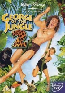 Az őserdő hőse 2. LETÖLTÉS INGYEN - ONLINE (George of the Jungle 2)