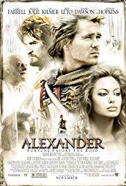 Nagy Sándor, a hódító LETÖLTÉS INGYEN - ONLINE (Alexander)