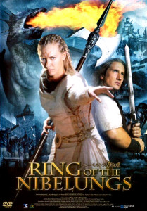 A gyűrű átka LETÖLTÉS INGYEN - ONLINE (Ring of the Nibelungs)