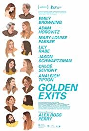 Arany kijárat LETÖLTÉS INGYEN - ONLINE (Golden Exits)