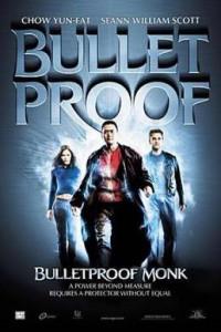 Golyóálló szerzetes LETÖLTÉS INGYEN - ONLINE (Bulletproof Monk)