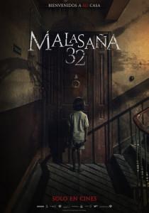 A rémület háza LETÖLTÉS INGYEN - ONLINE (Malasana 32)