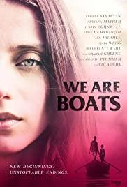 Bárkák vagyunk LETÖLTÉS INGYEN - ONLINE (We Are Boats)