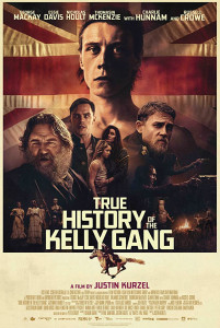 A Kelly banda igaz története LETÖLTÉS INGYEN - ONLINE (True History of the Kelly Gang)
