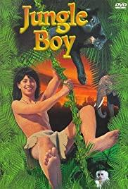 Dzsungel fiú LETÖLTÉS INGYEN - ONLINE (Jungle Boy)