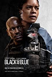Fekete és kék LETÖLTÉS INGYEN - ONLINE (Black and Blue)