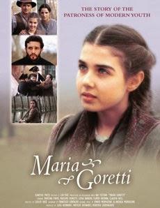 Goretti Szent Mária LETÖLTÉS INGYEN - ONLINE (Maria Goretti)