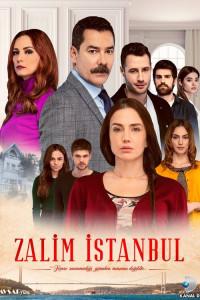 Kegyetlen város sorozat LETÖLTÉS INGYEN - ONLINE (Zalim Istanbul)