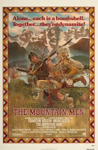 Prémvadászok LETÖLTÉS INGYEN - ONLINE (The Mountain Men)