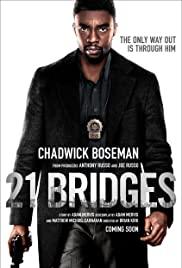 21 híd LETÖLTÉS INGYEN - ONLINE (21 Bridges)