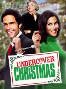 Beépített szerelem LETÖLTÉS INGYEN - ONLINE (Undercover Christmas)