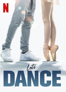 Legyen tánc LETÖLTÉS INGYEN - ONLINE (Let's Dance)
