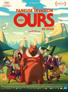 Medvevilág Szicíliában LETÖLTÉS INGYEN - ONLINE (La fameuse invasion des ours en Sicile)