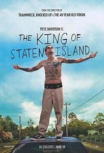 Staten Island királya LETÖLTÉS INGYEN - ONLINE (King of Staten Island)