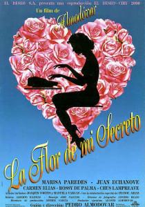 Titkom virága LETÖLTÉS INGYEN - ONLINE (La flor de mi secreto)