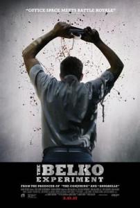A Belko-kísérlet LETÖLTÉS INGYEN - ONLINE (The Belko Experiment)