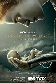 A farkas gyermekei sorozat LETÖLTÉS INGYEN - ONLINE (Raised by Wolves)