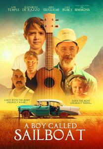 A fiú, akit Vitorlásnak hívnak LETÖLTÉS INGYEN - ONLINE (A Boy Called Sailboat)