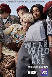 Akik mi vagyunk sorozat LETÖLTÉS INGYEN - ONLINE (We Are Who We Are)
