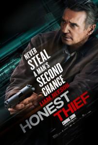 Becsületes tolvaj LETÖLTÉS INGYEN - ONLINE (Honest Thief)