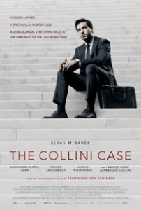 Collini nem beszél LETÖLTÉS INGYEN - ONLINE (The Collini Case)