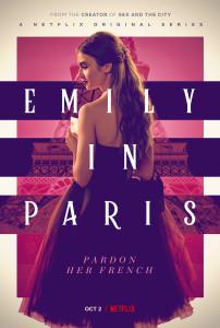 Emily Párizsban sorozat LETÖLTÉS INGYEN - ONLINE (Emily in Paris)