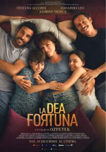 Fortuna istennő LETÖLTÉS INGYEN - ONLINE (La dea fortuna)