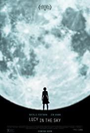Lucy az égben LETÖLTÉS INGYEN - ONLINE (Lucy in the Sky)