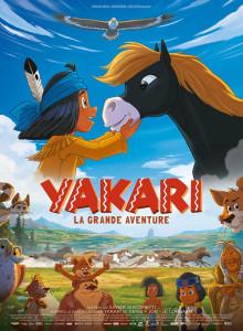 Yakari - A mozifilm LETÖLTÉS INGYEN - ONLINE (Yakari, le film)