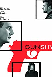 Zsaru pánikban LETÖLTÉS INGYEN - ONLINE (Gun Shy)