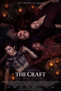 Bűvölet - Az Örökség LETÖLTÉS INGYEN - ONLINE (The Craft: Legacy)