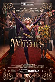Boszorkányok LETÖLTÉS INGYEN - ONLINE (The Witches)