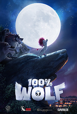 Farkasbőrben LETÖLTÉS INGYEN - ONLINE (100% Wolf)