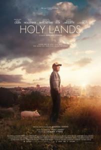 Hogyan legyünk szentek? LETÖLTÉS INGYEN - ONLINE (Holy Lands)