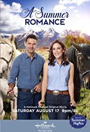 Románc a hegyek között LETÖLTÉS INGYEN - ONLINE (A Summer Romance)