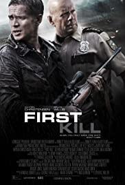 Első gyilkosság LETÖLTÉS INGYEN - ONLINE (First Kill)