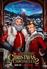 Karácsonyi krónikák LETÖLTÉS INGYEN - ONLINE (The Christmas Chronicles)