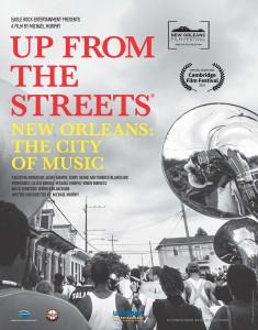 New Orleans: A zene városa LETÖLTÉS INGYEN - ONLINE (Up from the Streets: New Orleans: The City of Music)
