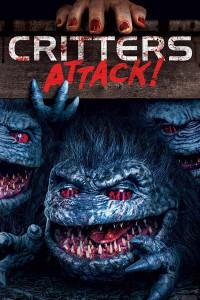 Rémecskék támadása LETÖLTÉS INGYEN - ONLINE (Critters Attack!)
