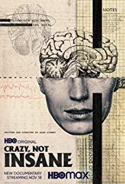 Őrült, nem elmebeteg LETÖLTÉS INGYEN - ONLINE (Crazy, Not Insane)