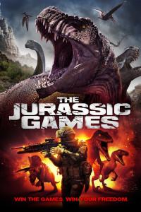 Jurassic viadal LETÖLTÉS INGYEN - ONLINE (The Jurassic Games)