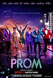 The Prom - A végzős bál LETÖLTÉS INGYEN - ONLINE (The Prom)