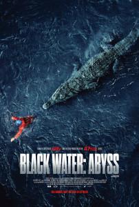 A barlang mélyén LETÖLTÉS INGYEN - ONLINE (Black Water: Abyss)