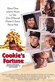 Cuki hagyatéka LETÖLTÉS INGYEN - ONLINE (Cookie's Fortune)