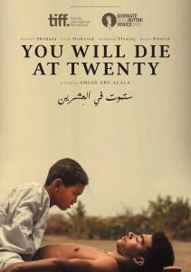 Húszévesen meghalsz LETÖLTÉS INGYEN - ONLINE (You Will Die at 20)