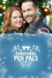 Társ a karácsonyfa alá LETÖLTÉS INGYEN - ONLINE (Christmas Pen Pals)