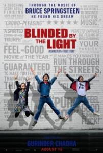 Vakító fény LETÖLTÉS INGYEN - ONLINE (Blinded by the Light)