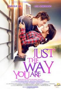 Vakrandi a házasságért LETÖLTÉS INGYEN - ONLINE (Just the Way You Are)